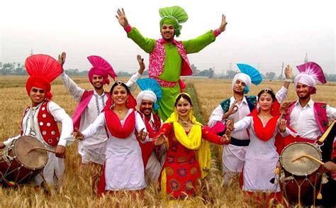 Culture Dress culture of punjab