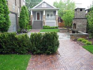 urban or suburban landscaping projects in the multi use