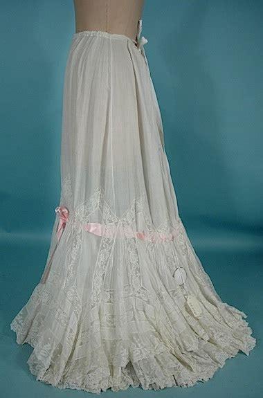 Sleep Wear 7028 antique dress item for sale