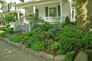 landscaping ideas for slopes three views below of a milwaukee lot whose steep slope has been