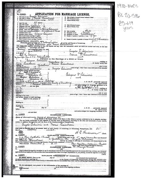 Las Vegas Property Records 88 Las Vegas Wedding License Records Clark County