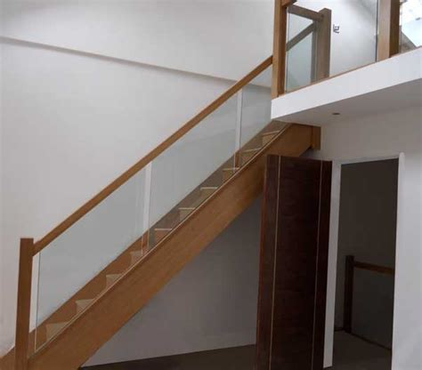 glass stair banisters best 25 glass balustrade ideas on pinterest glass