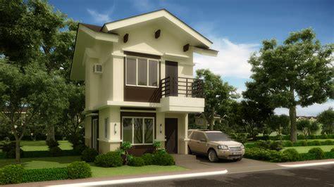 Elegant Narrow Double Storey House Amazing Architecture