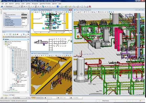 plant layout simulation software new plant design suites address common challenges august 30