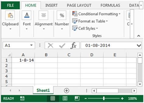 excel format year two digit how to change date format in microsoft excel microsoft