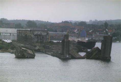 german u boat flotillas uboat net boats flotillas bases kiel germany