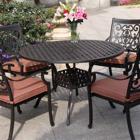 Patio Tables On Sale Patio Table On Sale Furniture Patio Furniture Sets On Sale Bellacor Patio Patio Table