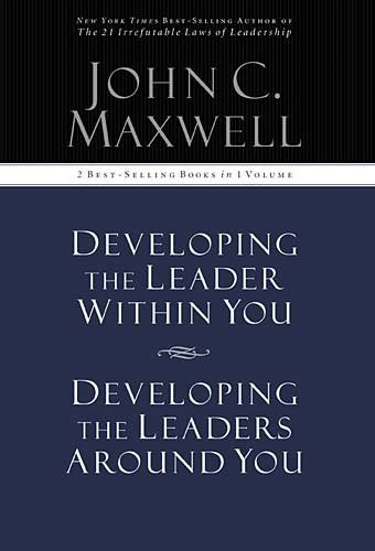 Pdf Developing The Leader Within You Sparknotes by Ebook Developing The Leader Within You Free Pdf