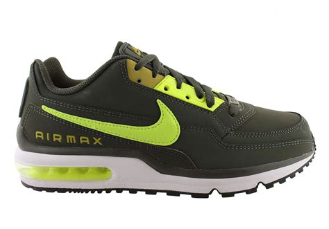 ebay sport shoes nike new nike air max ltd mens sports casual shoes ebay