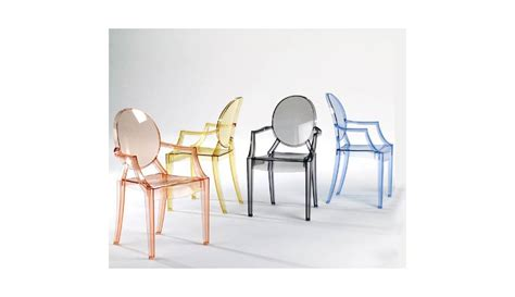 kartell sedia ghost sedia louis ghost kartell in vendita su ciatdesign