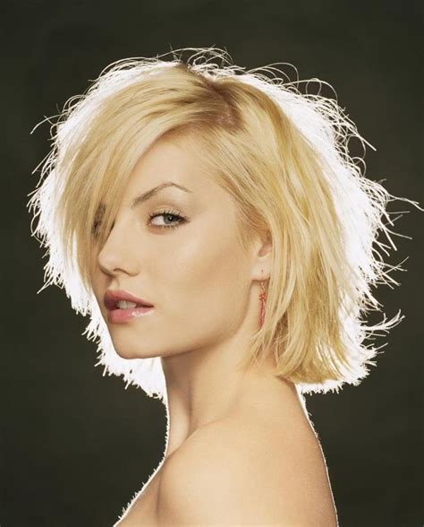 blonde edgy hairstyles 25 best ideas about elisha cuthbert on pinterest messy