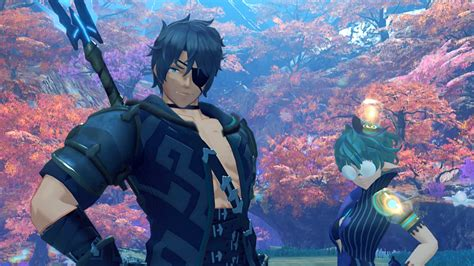 xenoblade chronicles 2 gets and xenoblade chronicles 2 february update will add a new