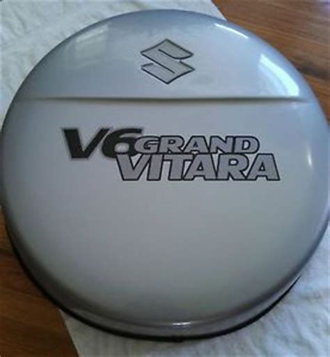 Spare Wheel Cover Suzuki Grand Vitara Vitara V6 Suzuki Problems On Popscreen