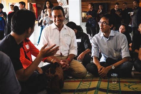 Anies Tentang Anak Muda Impian Dan Indonesia By Syafiq Basri jangan pernah patah arang 25 ikon indonesia ini bisa membangkitkan semangat hidupmu