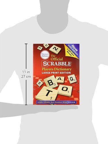 scrabble players dictionary 5th edition the official scrabble players dictionary new 5th edition