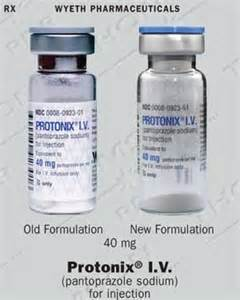 Protonics Medication Protonix I V Information From Drugs
