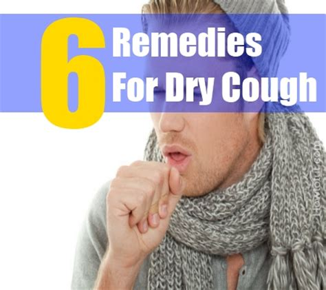 dry couch 6 home remedies for dry cough natural cure treatment