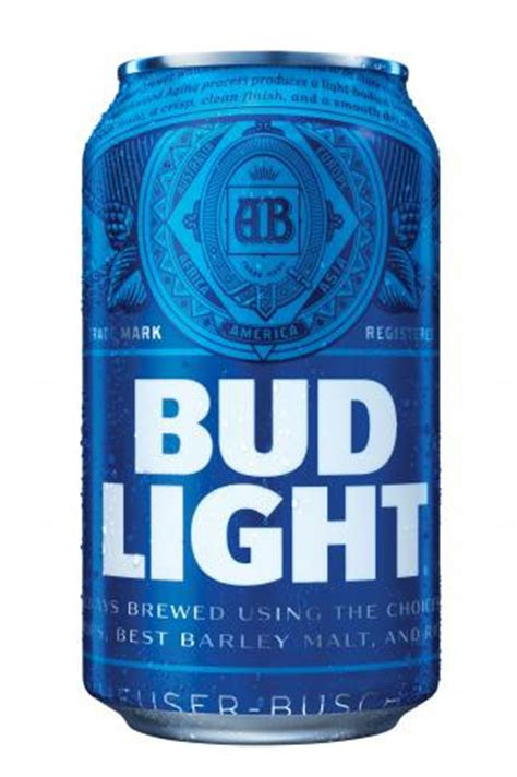 bud light has a new design and it s blue midland paper