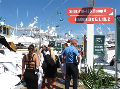 palm beach boat show directions palm beach international boat show march 2018 visitwpb