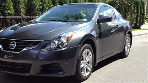 nissan altima coupe 2011 2011 nissan altima coupe 2 5 s