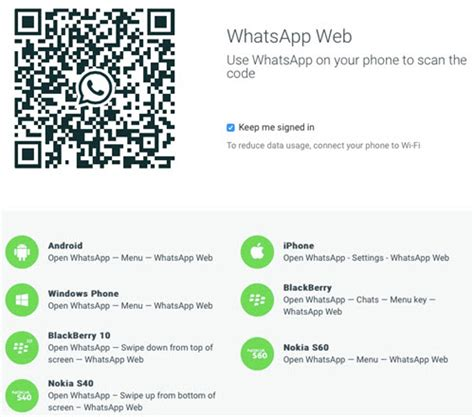 How Do I Find On Whatsapp Ios Support Was Added To Whatsapp S Web Clients