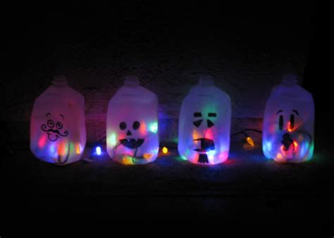 shared jelly halloween lights