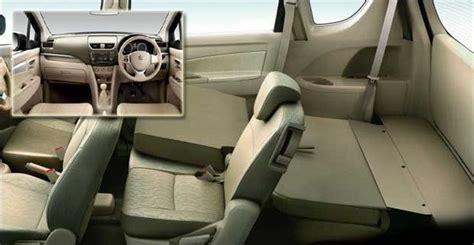 maruti 7 seater ertiga ertiga review a 7 seat compact mpv from maruti suzuki