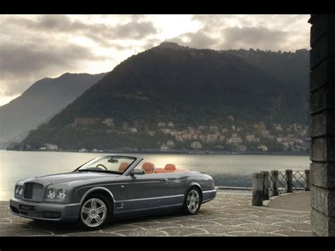 bentley azure 2009 bentley azure wallpaper