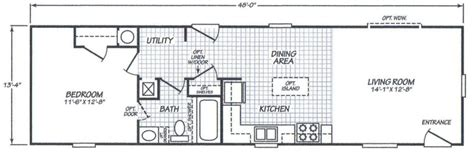 4 Bedroom Single Wide Mobile Home Floor Plans by Manufactured Home Specials Park Model For Sale Limited