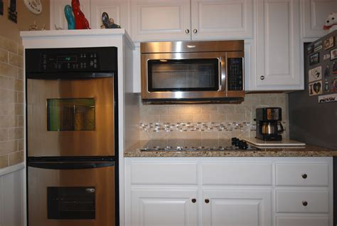 remodeled kitchens with painted cabinets kitchen remodel painted cabinets the chuba company