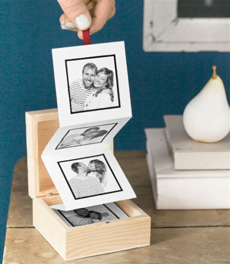 Anniversary Handmade Gift Ideas - top 10 handmade gifts using photos the 36th avenue