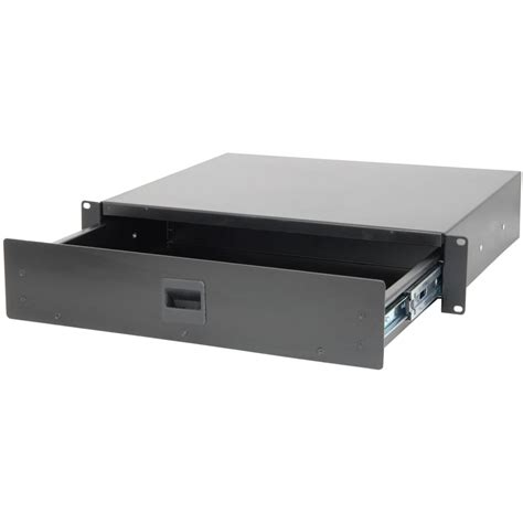 19 quot 2u rack drawer from rimmers