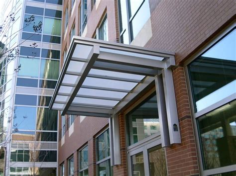 metal awnings for commercial buildings 140 best images about canopies awnings on pinterest