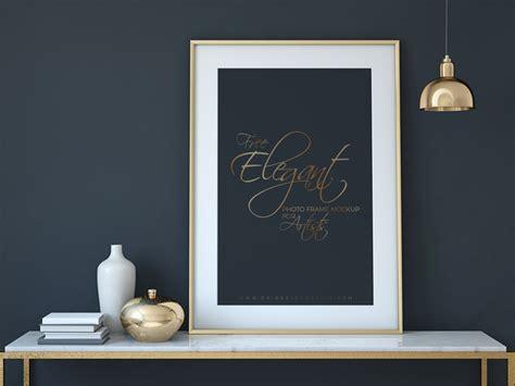 Frame Bingkai Pigura Poster Flamingo A4 55 amazing frame mockups templates psd designazure