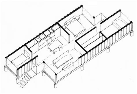 home building plans free free shipping container house plans container house design