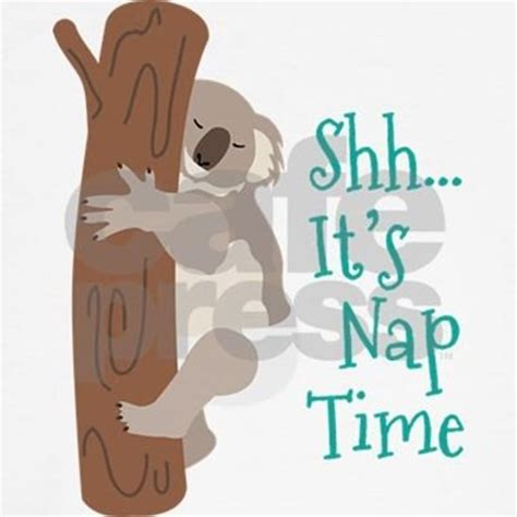 Square Wall Stickers shh its nap time wall clock by hopscotch2