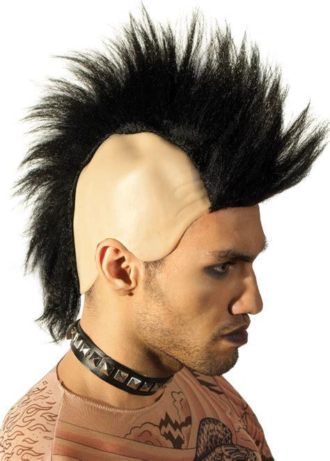 wigs world of wigs costume wigs styles men 70s shag punk rock makeup guys saubhaya makeup