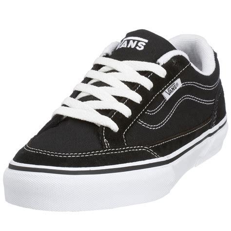 Vans Impor Sneakers vans bearcat sneakers skate shoes 9 5 black white