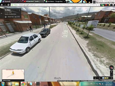 ver imagenes historicas google maps como ver tu casa por satelite gps en google maps street