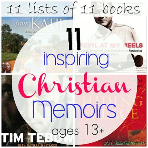 eleven remember family memoir books 11 christian memoirs