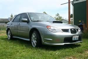 2007 Subaru Sti 2007 Subaru Impreza Wrx Sti Pictures Cargurus