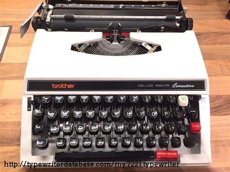 Correction Type 1983 660tr correction typewriter h35318868 twdb