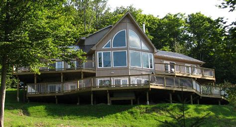 luxury cottage rental ontario luxury rental cottages