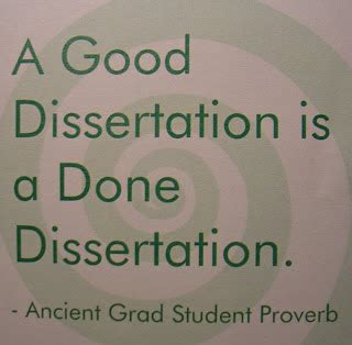 how is a dissertation dos and don ts of dissertation writing