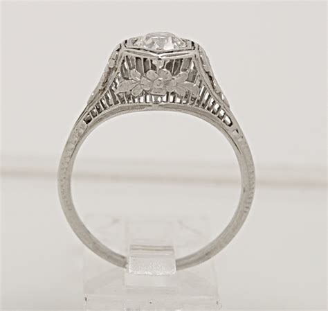vintage engagement ring styles jewelry edwardian engagement rings vintage jewelry estate