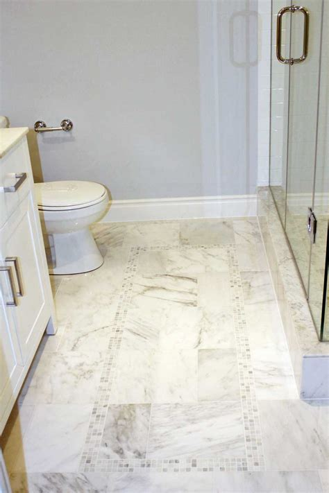 Black And White Marble Bathroom Floor Tiles by Black And White Marble Bathroom Floor Tiles Ideas Images