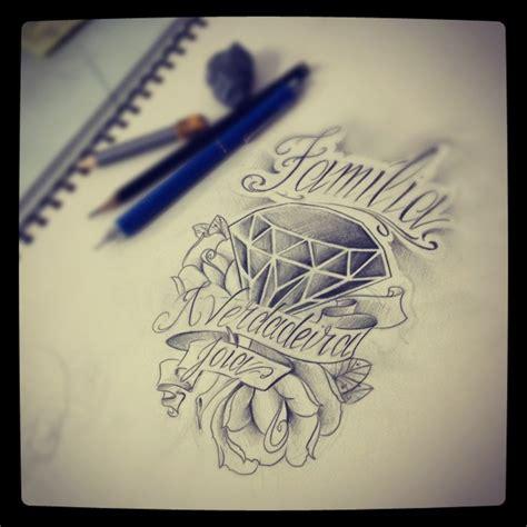 familia tattoo familia a verdadeira joia tatuagens