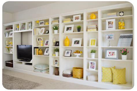 Inbuilt Bookshelf 10 Trucs Pour D 233 Corer Et R 233 Nover 224 Mini Prix Transformez