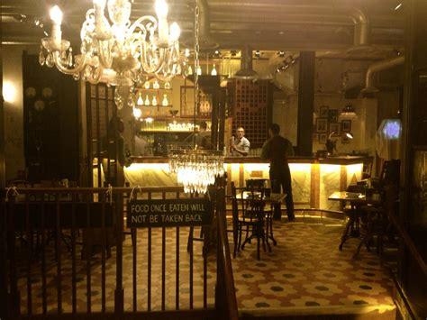 top bars in shoreditch dishoom cafe shoreditch boundary street london bar