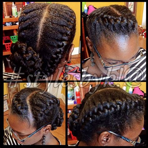 kids godess braids with bun 17 best images about stylesbyk on pinterest ghana